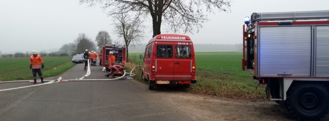 Feuer Ohlendorf