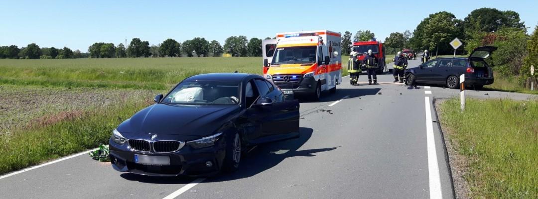Automatischer Notruf alarmiert nach Unfall